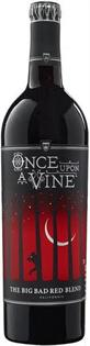Once Upon A Vine Red Blend The Big Bad 2014 750ml